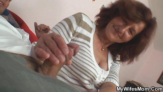 الرجال سكسي اجنبي مجانا العضلات من النساء يعرفون المتعة الحقيقية لممارسة الجنس مع اثنين من اللاعبين