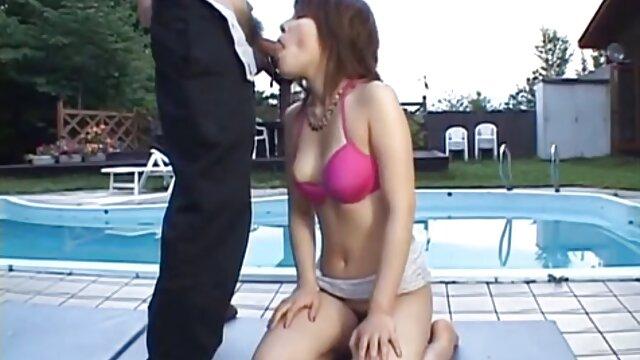 الفتاة اليابانية يلهون مع هزاز, أسود سكس اجنبي مترجم مجاني