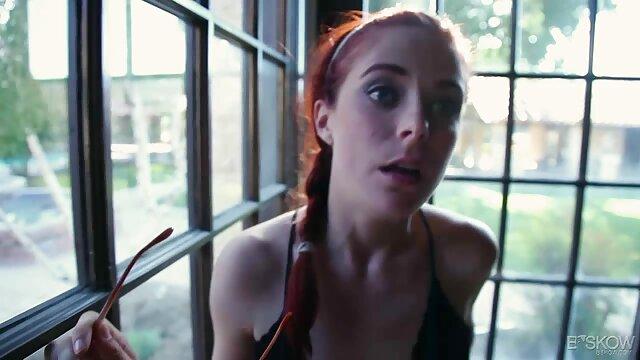 مفلس فتاة القيادة حول فيديوهات سكس اجنبي مجاني الديك في بوف