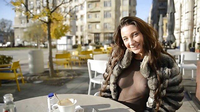 لطيف الجنس مع امرأة سكس اجنبي تحميل مجاني سمراء ساحرة